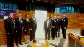 Declaration for Smart islands signed in Brussels