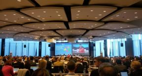 EU Budget focused on results conference