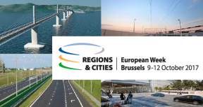 "SAVE-THE-DATE Conference ""Together with EU funds – for better transport connectivity"""