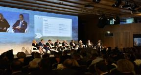 1st Forum of the EU Strategy for the Adriatic and Ionian Region (EUSAIR)