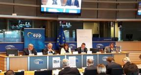 "Conference ""Together with EU funds - for better transport connectivity"""