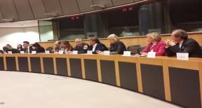 Round table on the EU Strategy for the Adriatic and Ionian Region held in Brussels